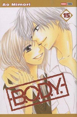 Body 15(B.O.D.Y. 15) - Ao Mimori