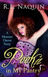 Pooka in My Pantry (Monster Haven, #2)