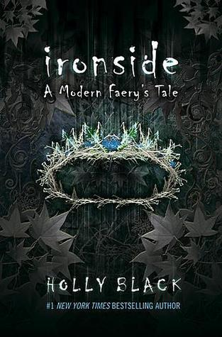 Ironside  image cover