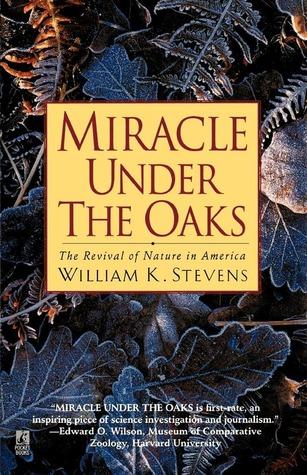 Miracle Under the Oaks: The Revival of Nature in America Descargar libros gratis de j2me