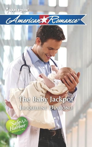 The Baby Jackpot (Safe Harbor Medical, #10)