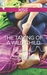 The Taming of a Wild Child (LaBlanc Sisters #2)