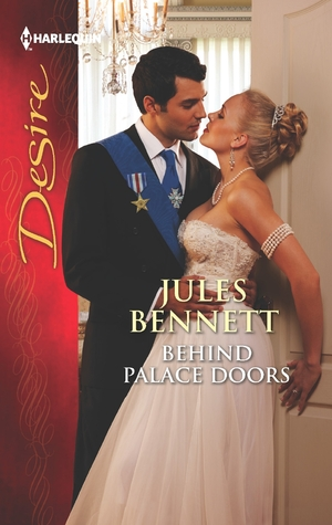 Behind Palace Doors (Hollywood, #3)