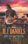 Redemption (Beartooth, Montana, #2)