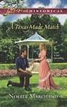 A Texas-Made Match