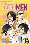Otomen, Vol. 15 by Aya Kanno (菅野文)