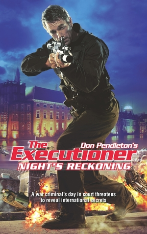 Night's Reckoning (The Executioner, #412)