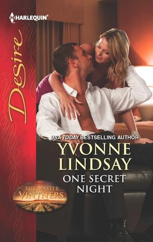 One secret night by Yvonne Lindsay