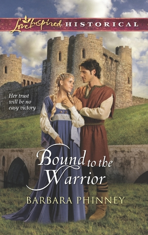 Ebook Bound to the Warrior by Barbara Phinney read!