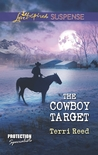 The Cowboy Target (Protection Specialists, #4)