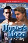 Hunter's Moon (Wolves of White Ridge #1)