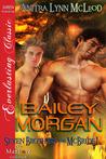 Bailey Morgan (Seven Brothers for McBride #1)