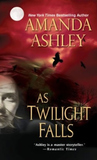 As Twilight Falls (Morgan Creek, #1)