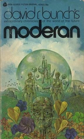 Image result for David R. Bunch, Moderan,
