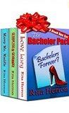 The Bachelor Pact (The Bachelor Pact, #1-3)