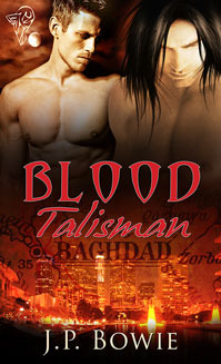 Blood Talisman (My Vampire and I, #8)