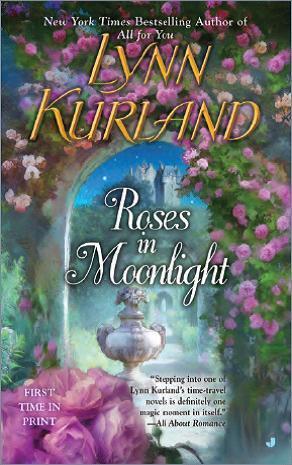 Roses In Moonlight By Lynn Kurland