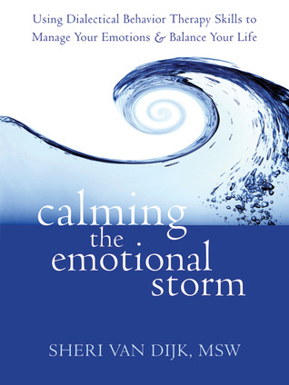 Image result for calming the emotional storm
