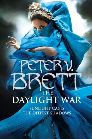The Daylight War(The Demon Cycle 3)