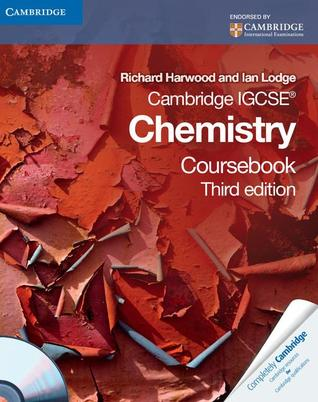Cambridge igcse chemistry coursebook with cd rom by richard harwood 9356384 fandeluxe Gallery