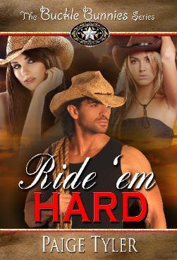 Ride 'em Hard