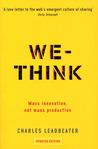 We-Think: Mass Innovation, Not Mass Production