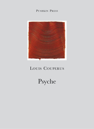 Psyche by Louis Couperus