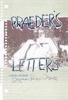 Praeder's Letters: A Novel in Verse