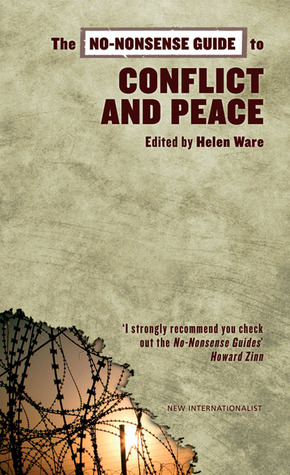 The No-Nonsense Guide to Conflict and Peace(No-Nonsense Guides)