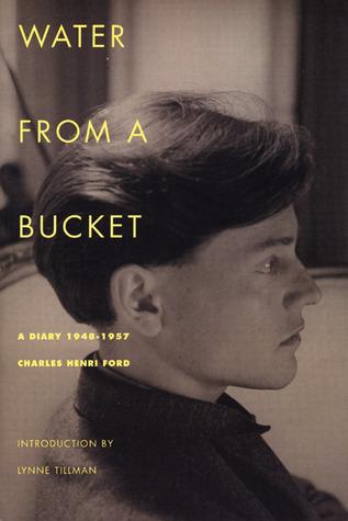 Water from a Bucket: A Diary 1948-1957