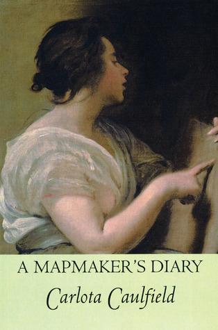 A Mapmaker's Diary por Carlota Caulfield 978-1893996885 MOBI EPUB