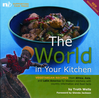 The world in your kitchen vegetarian recipes from africa asia 1267155 forumfinder Gallery