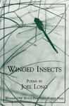 Winged Insects by Joel Long