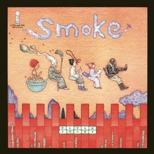 Smoke (Tik & Tok Adventures)
