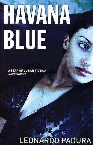 Havana Blue