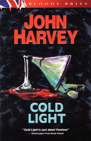 Cold Light (Charles Resnick, #6)
