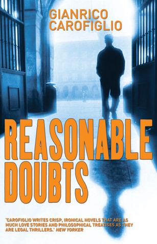 Reasonable Doubts (Guido Guerrieri, #3)