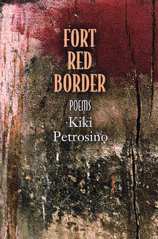 Fort Red Border by Kiki Petrosino