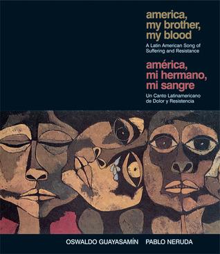 America, My Brother, My Blood