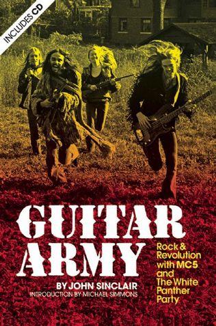 Guitar Army by John Sinclair