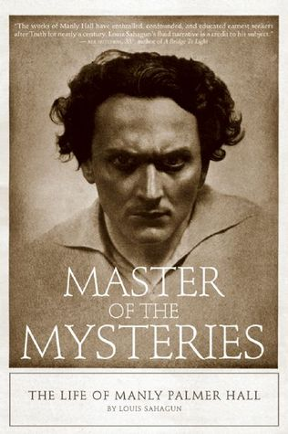Master of the Mysteries by Louis Sahagun