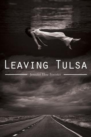 Leaving Tulsa