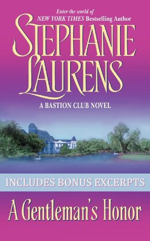 A Gentleman's Honor with Bonus Material (Bastion Club, #2)