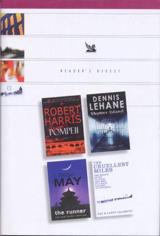 Reader's Digest: Pompeii / Shutter Island / The Runner / The Cruellest Miles