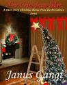 The Christmas Star by Janus Gangi