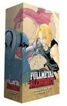 Fullmetal Alchemist Box Set
