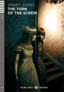 The Turn of the Screw - Young Adult Readers - Stage 4 B2 - With Audio CD And Booklet
