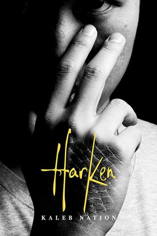 Harken 1 By Kaleb Nation