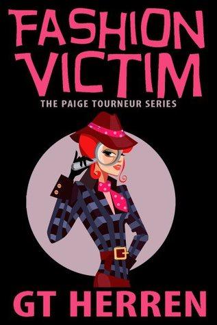 Fashion Victim (Paige Tourneur Missing Husband, #1)