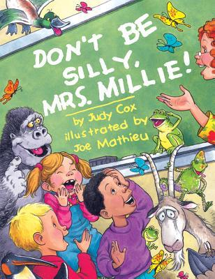Dont Be Silly, Mrs. Millie! EPUB